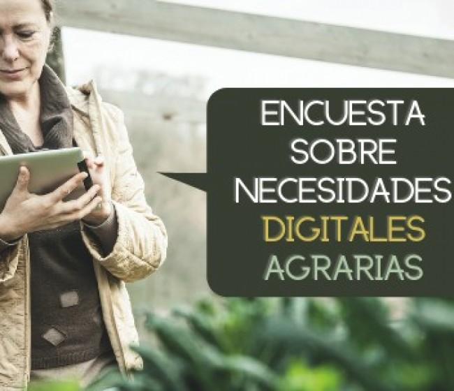 Proyecto FAIRshare para conocer y comprender las necesidades digitales del medio rural en la UE