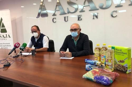 ASAJA CLM exige que el etiquetado del girasol detalle la procedecencia