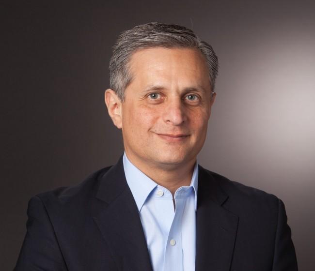 Alejandro Sáyago, nuevo vicepresidente de Ventas y Maquinaria agrícola para la Región 2 de John Deere