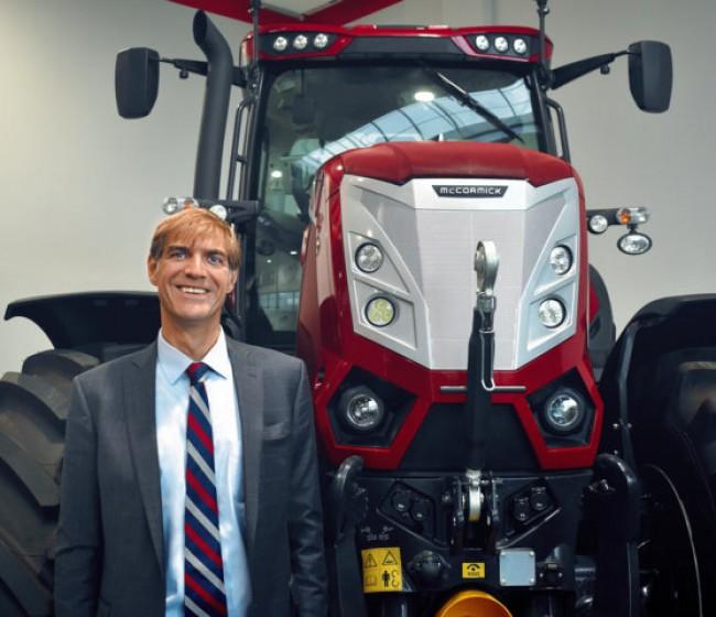 Argo Tractors construirá una nueva filial en Alemania