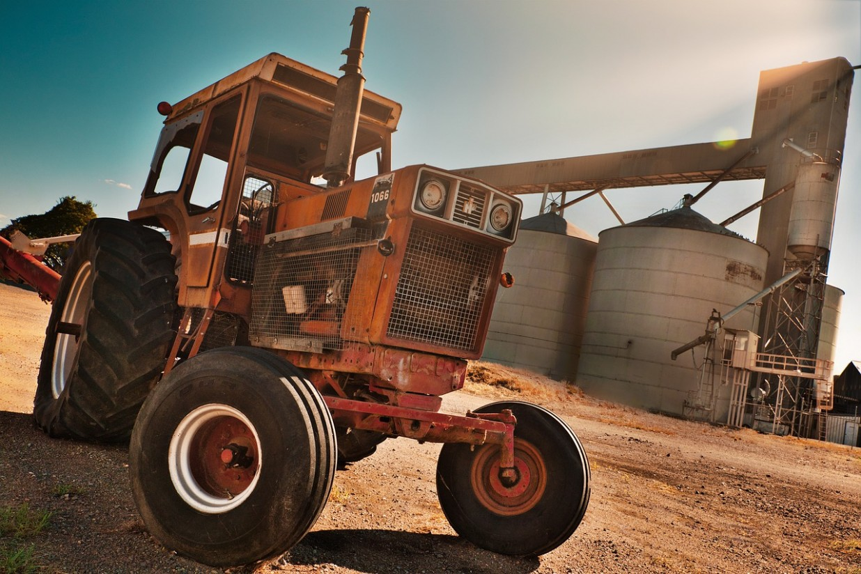 Algo más de un millar de agricultores se beneficiarán de 7,96 M€ de ayudas del Plan Renove de maquinaria agrícola 2020