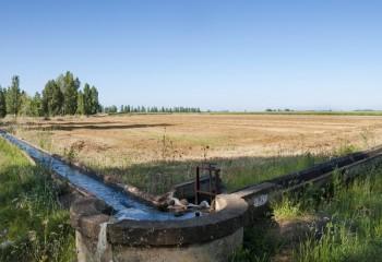 Los regantes critican que el Gobierno solo haaprobado un 19% de la inversión prevista en los Planes Hidrológicos
