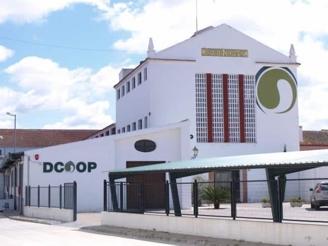Dcoop podría aportar 125.000 t de aceite de oliva de media al proyecto cooperativo de concentración de la oferta oleícola
