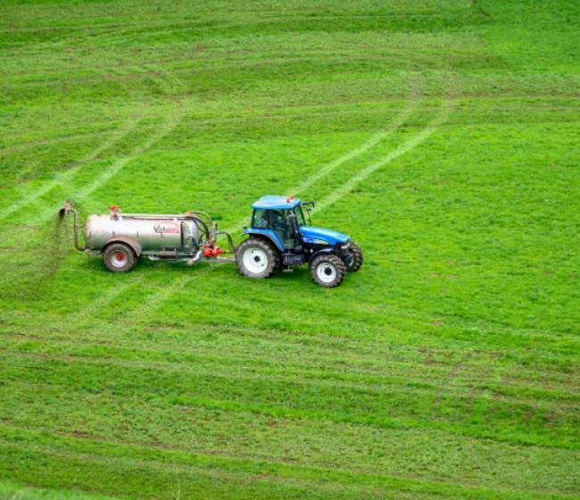 El MAPA avanza proyecto de RD para la nutrición sostenible de suelos agrarios