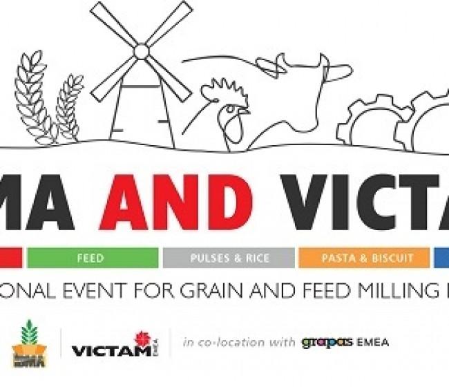 IDMA and Victam EMEA retrasa de marzo a mayo su celebración