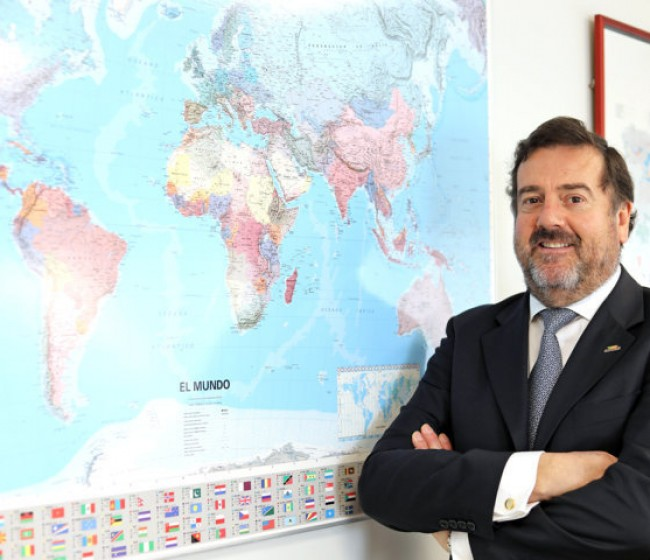 España exportó más de 2.580 millones de euros en maquinaria agrícola en 2020