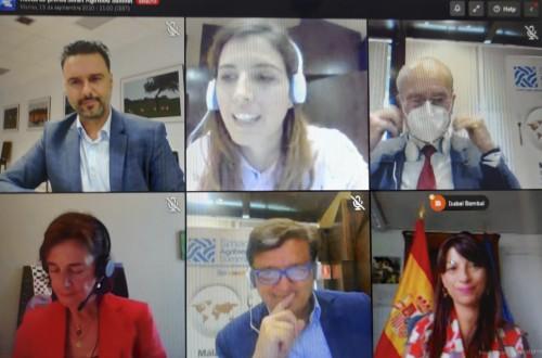 Smart Agrifood enfila su tercera edición desde Málaga con un novedoso formato híbrido