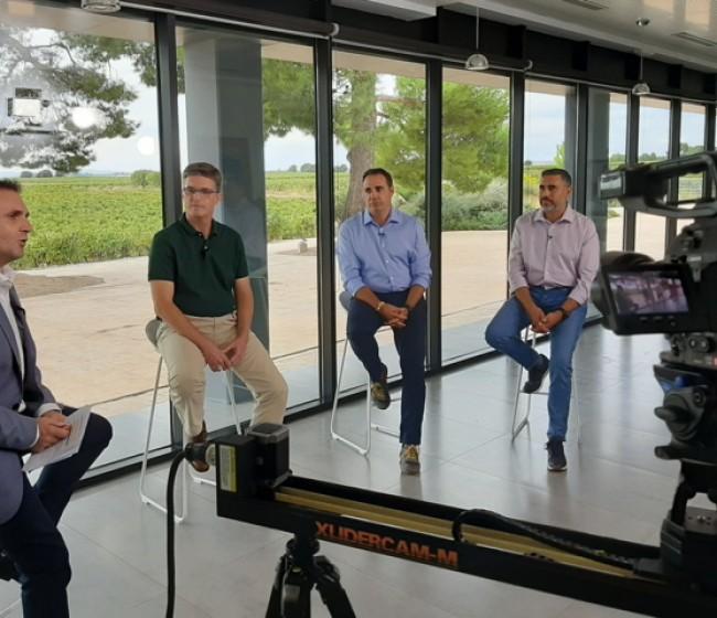 Seipasa estrena un nuevo concepto de encuentro digital para analizar los retos del sector