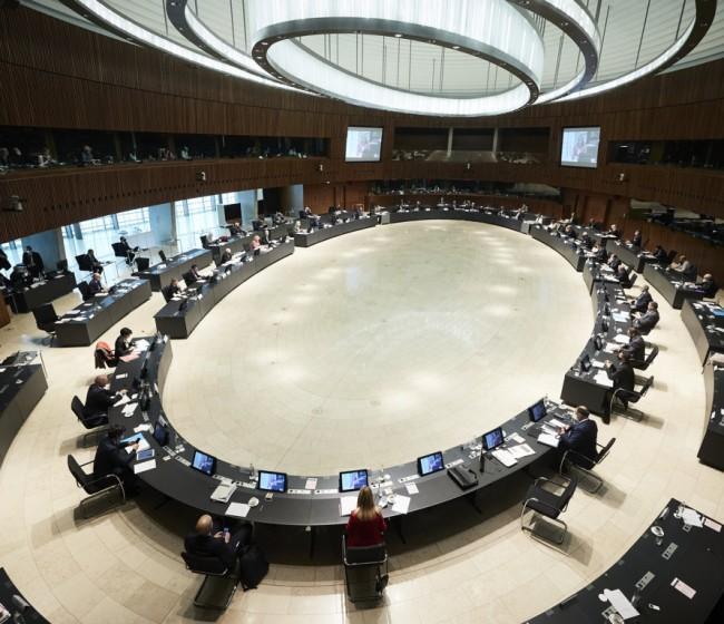 Los ministros de Agricultura de la UE acuerdan dar prioridad a las acciones que promuevan un sistema alimentario sostenible