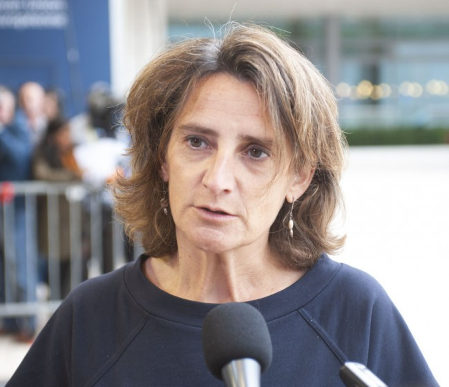 Ribera compromete más de 2.500 M€ en medidas frente al reto demográfico y la despoblación rural en 2021