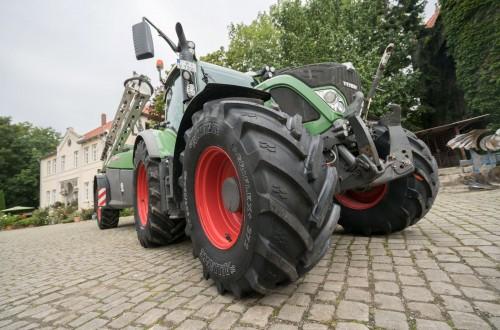 Neumáticos Alliance 372 VF, una oferta inmejorable