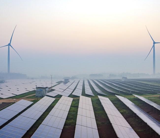 EL PE acepta la reducción del 60% de las emisiones GEI para 2030 en la Ley Europea del Clima