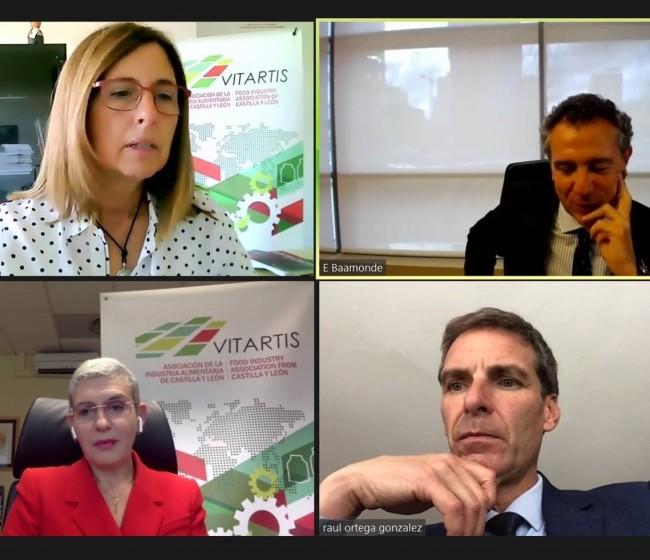 La industria alimentaria de Castilla y León, contra una subida del IVA