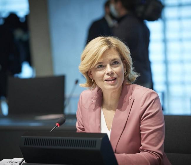 Los ministros de Agricultura acuerdan su posición política sobre una PAC más verde en la UE