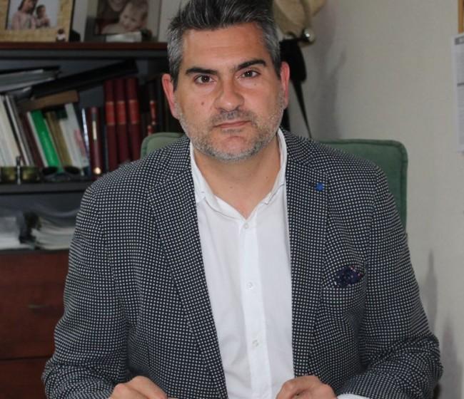 Ramón Espinosa sucede a Enrique Bellés en la Presidencia de Intercitrus