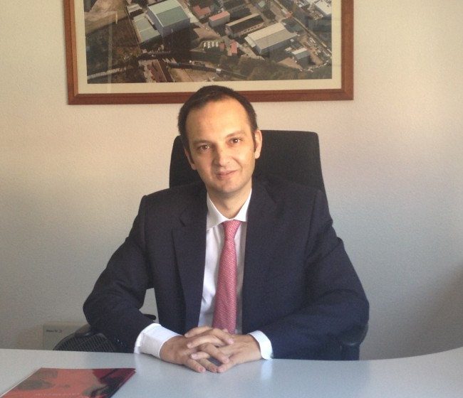 Andrés Fernández, nuevo presidente de Veterindustria