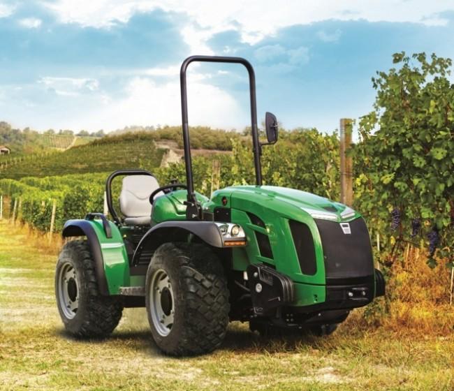 BKT lanza el nuevo Agrimax Turf RT 333 para tractores pequeños