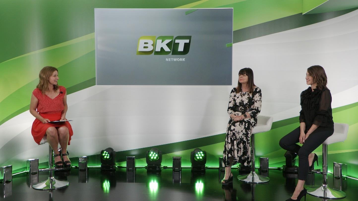 BKT Network, el nuevo canal digital del fabricante de neumáticos off-the road