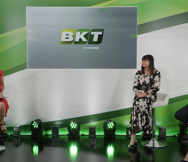 BKT Network, el nuevo canal digital del fabricante de neumáticos off-the road