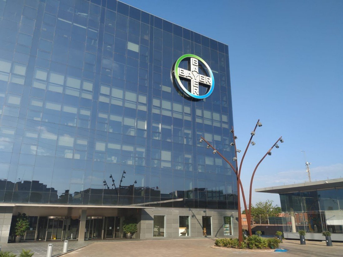 Bayer avanza información sobre nuevos productos en fase de desarrollo