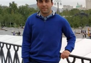 Enrique Estefanía, Premio Cátedra Fertiberia de Estudios Agroambientales 2019/2020