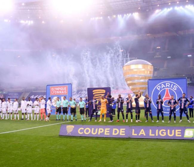 BKT hace balance tras dos años de inversión en el fútbol francés