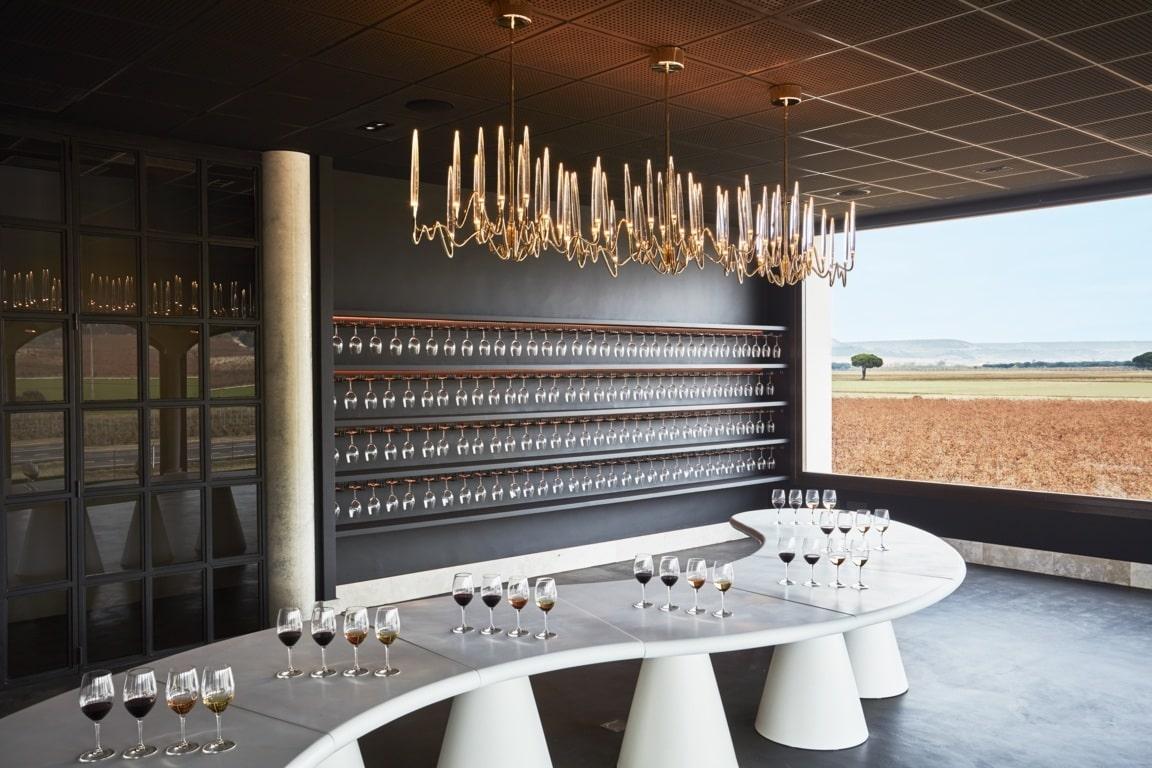 ACEVIN falla los V Premios de Enoturismo Rutas del Vino de España