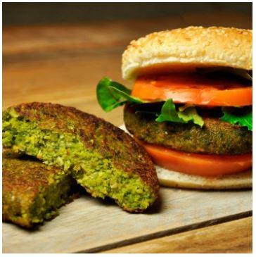 La hamburguesa vegetal podrá seguir llamándose hamburguesa