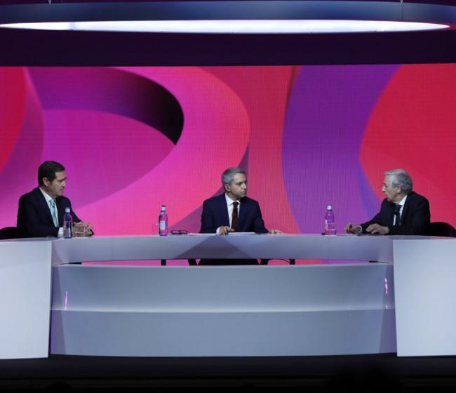 Congreso AECOC: el papel del sector del gran consumo y de la alimentación en el despegue de la economía