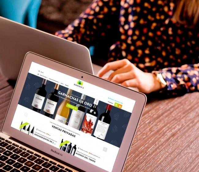 La compra a través del canal online crece 12 puntos en el primer semestre
