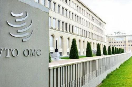 La OMC da el visto bueno a las sanciones de la UE a EE.UU. por el caso Boeing
