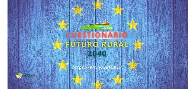 La Unión Europea amplía la consulta pública para configurar el mapa rural europeo en 2040
