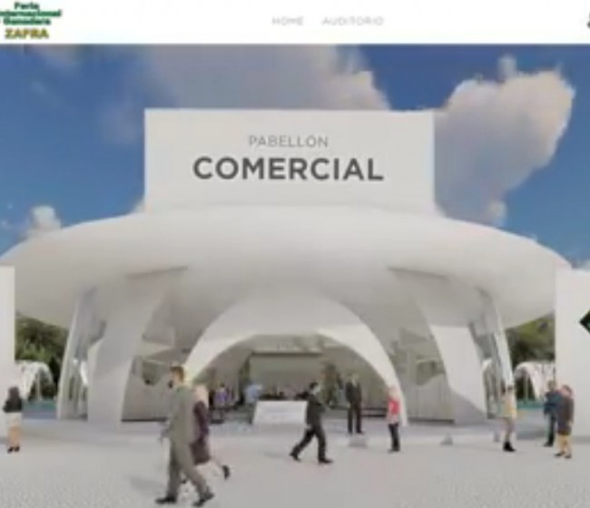 La I FIG Virtual de Zafra pone en marcha el certamen comercial