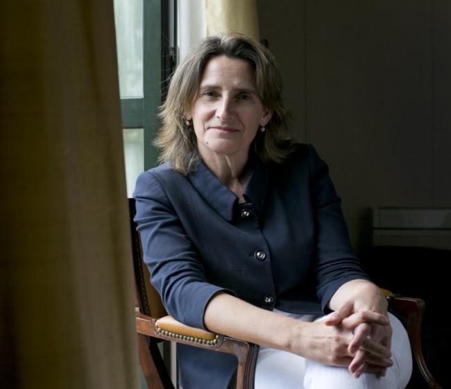 Discurso de la vicepresidenta Teresa Ribera en la presentación del Plan de Recuperación, Transformación y Resiliencia de la Economía Española