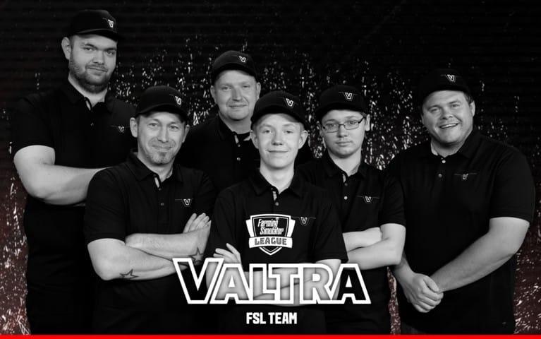 Valtra FSL(FILEminimizer)