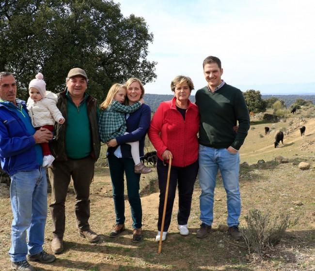 España se suma a los 42 países con un Comité del Decenio de la Agricultura Familiar
