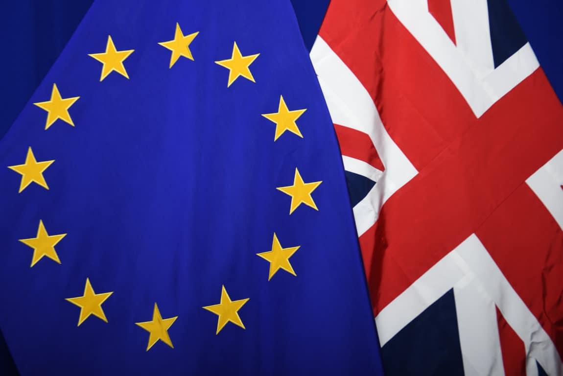 Londres aprecia avances en las negociaciones con la Unión Europea