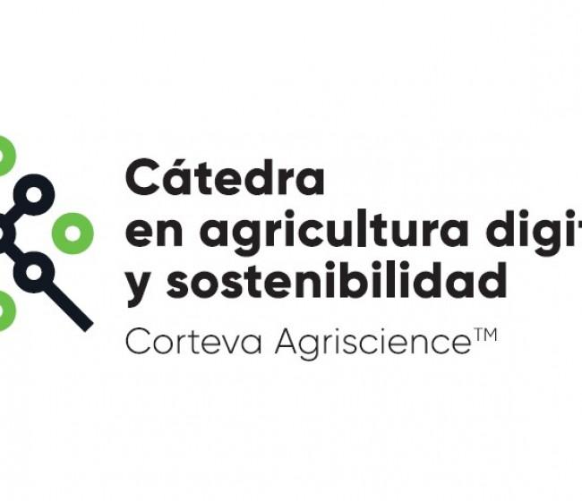 Jorge Torres gana el premio Cátedra Corteva a la Mejor Tesis en Agricultura Digital y Sostenibilidad