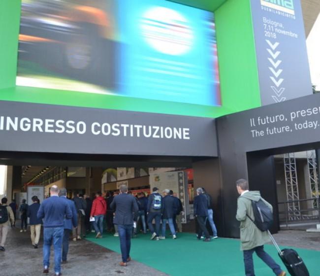 Argo Tractors confirma que acudirá a la próxima edición de Eima
