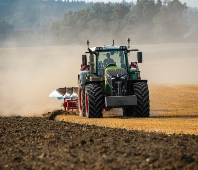 Fendt consigue su segundo mejor resultado de la historia en ventas de tractores a pesar del Covid
