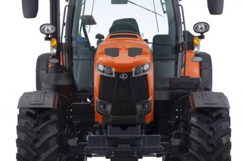 Cuenta atrás para la llegada a España de la nueva serie de tractores M6002 de Kubota