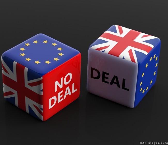 Brexit: La CE inicia un proceso de infracción a Reino Unido por incumplimiento de sus obligaciones