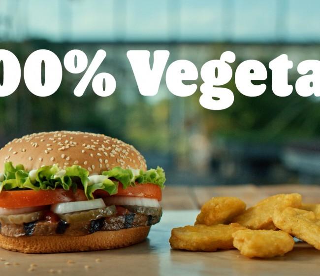 ANICE recuerda que la normativa nacional impide llamar hamburguesa a un producto sin carne