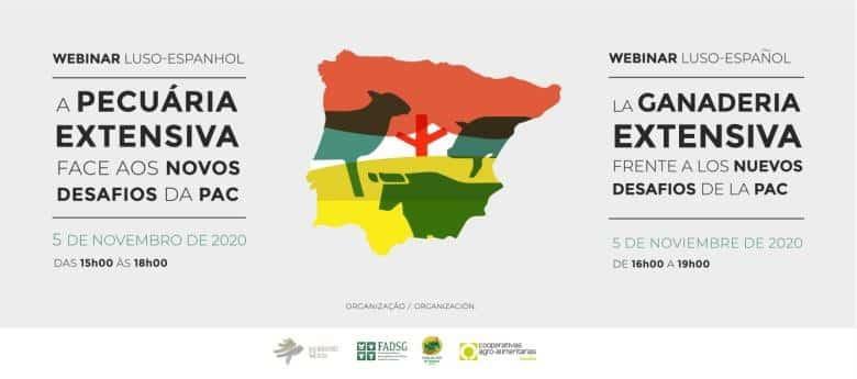 II Congreso Luso-Español de Ganadería Extensiva y Desarrollo Rural