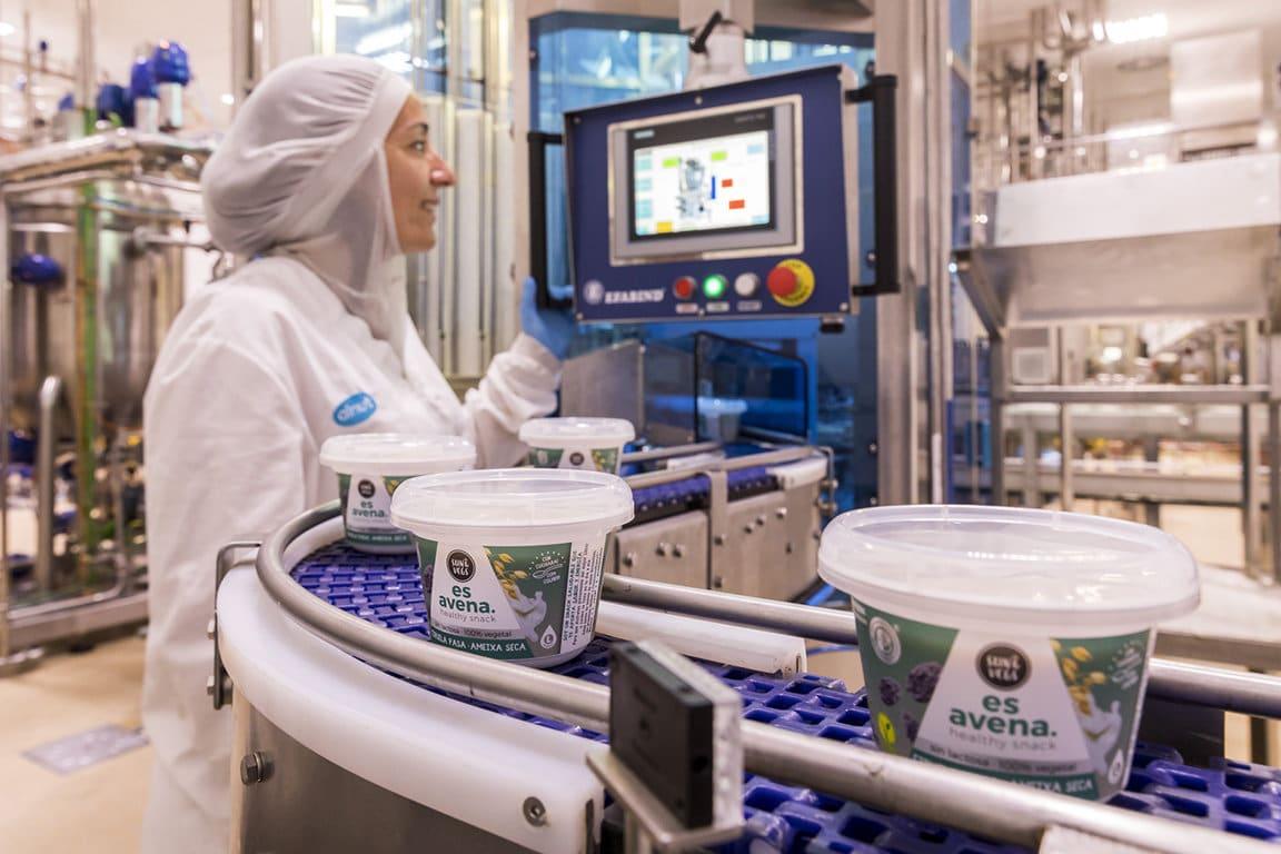 FIAB presenta 7 compromisos de la industria de alimentación y bebidas en el Día Mundial de la Alimentación