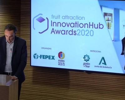 Un brócoli de Bejo Ibérica y Agrocolor, ganadores del Innovation Hub Awards de Fruit Attraction 2020