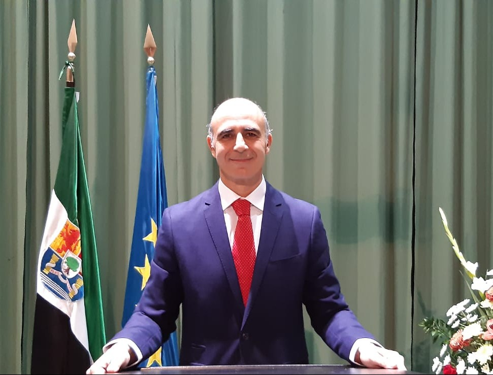 La I FIG Virtual de Zafra potencia su carácter profesional e internacional