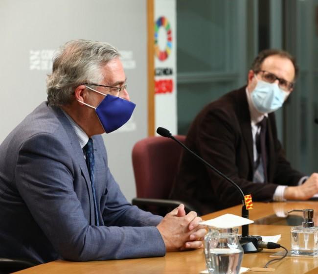 Apenas un 20% de los 1.913 M€ de la renta agraria de Aragón es atribuible al modelo de explotación familiar
