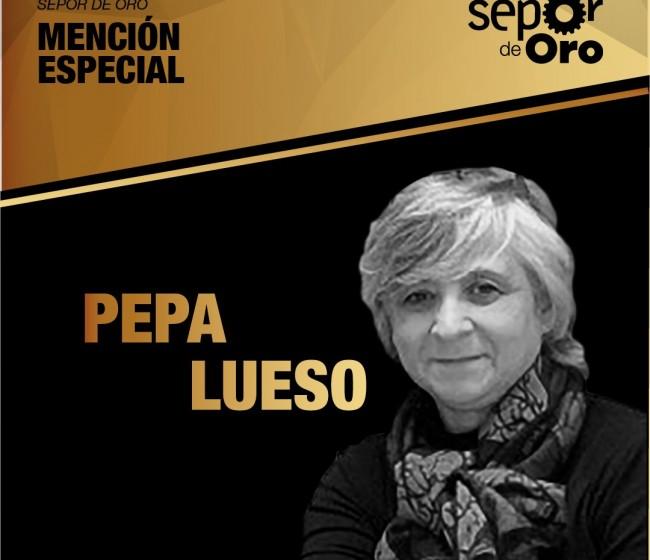 Mª Josefa Lueso, nueva presidenta de la Asociación del Cuerpo Nacional Veterinario