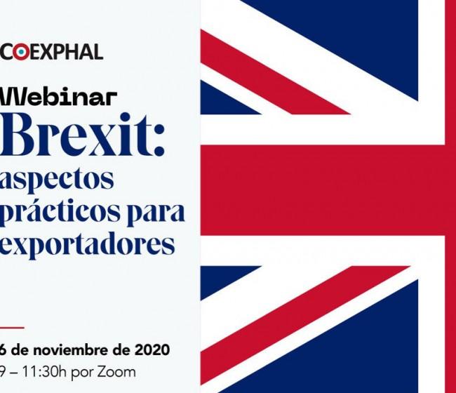 Coexphal analiza el escenario tras el Brexit del sector hortofrutícola